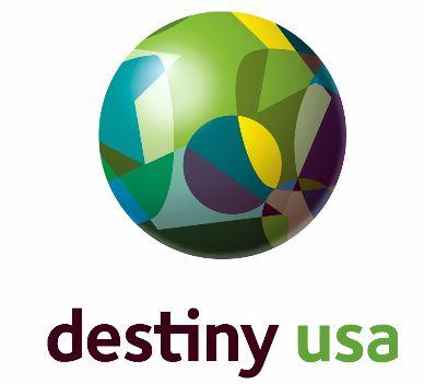 Destiny USA Logos
